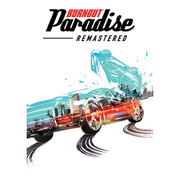 Burnout Paradise Remastered [PS4ソフト]
