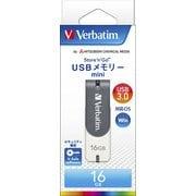 USBSM16GVWS3 [USBメモリ USB3.0 16GB ホワイト]