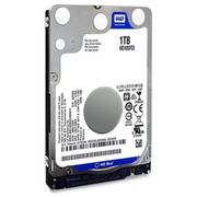 WD10SPZX [WD Blue(2.5inch) 1T/HDD/SATA6G]