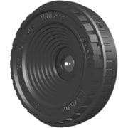 7166 GIZMON Wtulens for キヤノンEOS Mマウント [ミラーレス一眼用パンケーキレンズ 17mm/F16]