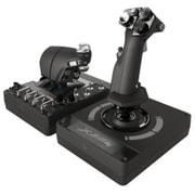 X56 HOTAS [スロットル&スティック式シミュレーションコントローラ]