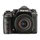 PENTAX K-1 Mark II 28-105WR レンズキット [ボディ+交換レンズ「HD PENTAX-D FA 28-105mm F3.5-5.6ED DC WR」]