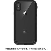 CT-WPIP178-BK [iPhone X 完全防水ケース ブラック]