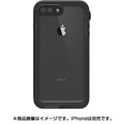CT-WPIP175-BK [iPhone 8 Plus/7 Plus 完全防水ケース ブラック]
