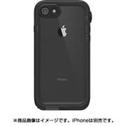 CT-WPIP174-BK [iPhone 8/7 完全防水ケース ブラック]