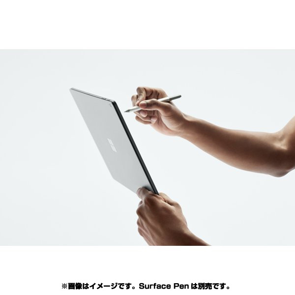 FUX-00010 [Surface Book 2 (サーフェスブック 2) 15インチ/第8世代 Intel Core i7/RAM 16GB/SSD 512GB/dGPU/Nvidia GEFORCE GTX 1060/Office 2016/シルバー]