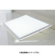 A3-500-W [A3サイズ 調光機能付 薄型 LED トレース台 トレビュアー ピュアホワイト]
