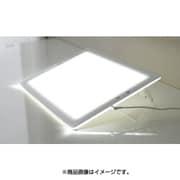 A4-500-W [A4サイズ 調光機能付 薄型 LED トレース台 トレビュアー ピュアホワイト]