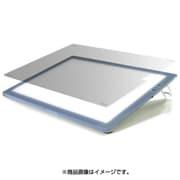 B4-500-20 [天板フルカバー保護シート 薄型 LED トレース台 トレビュアー B4-500専用]