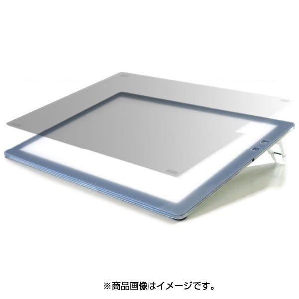 A4-500-20 [天板フルカバー保護シート 薄型 LED トレース台 トレビュアー A4-500 / A4-500-W専用]