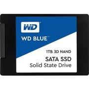 WDS100T2B0A [WD BLUE 2.5inc 1TB SSD]