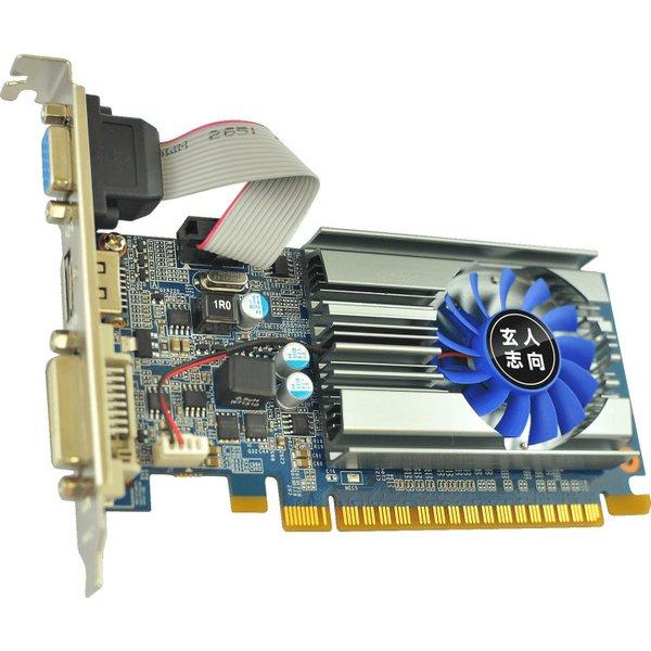 GF-GT710-E2GB/LPC1 [グラフィックボード]