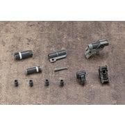 RW002 ウェポンユニット02 ハンドバズーカ [M.S.G モデリングサポートグッズ ノンスケール 全長約113mm プラモデル]