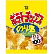 小袋ポテトチップス のり塩 28g
