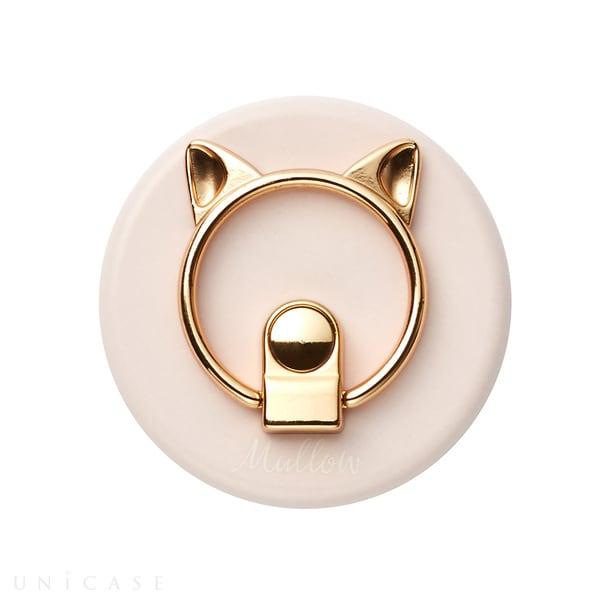 MAL-BR-CATPK [CAT SMARTPHONE RING PINK]