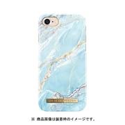IDFCS17-I7-57 [iPhone SE(第2世代)/8/7/6s/6 4.7インチ用 FASHION CASE 17S S ISLAND PARADISE MARBLE]
