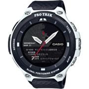 WSD-F20-WE [PRO TREK Smart (プロトレックスマート) ブラック/フローライトホワイト 限定モデル]