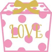 moovinカード GIFTBOX Love