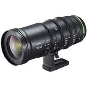 MKX 18-55mm T2.9 [フジノンレンズ 18-55mm/T2.9 Xマウント対応 シネマレンズ]