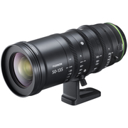 MKX 50-135mm T2.9 [フジノンレンズ 50-135mm/T2.9 Xマウント対応 シネマレンズ]