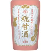 酒蔵仕込み 純米 糀甘酒 150g