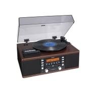 LP-R520 [ターンテーブル/カセットプレーヤー付CDレコーダー]