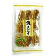 栗まんじゅう 9個 [半生菓子]