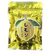 ざくりっレモン 50g [半生菓子]