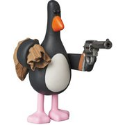UDF Aardman Animations #1 FEATHERS McCRAW [WALLACE&GROMIT 全高約58mm]
