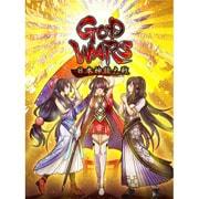 GOD WARS 日本神話大戦 [PS Vitaソフト]