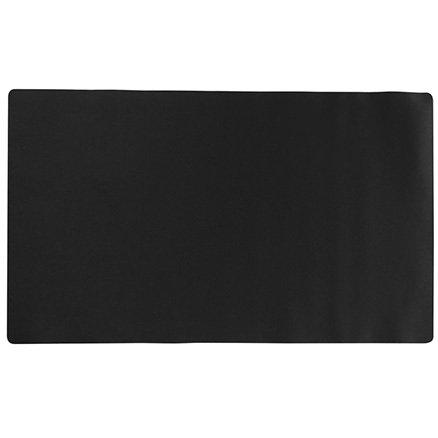 ANS-TC052BK [トレーディングカード用 SIMPLEプレイマット ブラック]