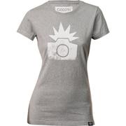T-Shirt FLASH FEMALE XL [Tシャツ]