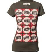 T-Shirt CAMCHART FEMALE S [Tシャツ]