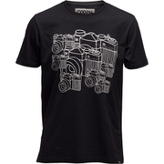 T-Shirt MULTIPLE OMD L [Tシャツ]