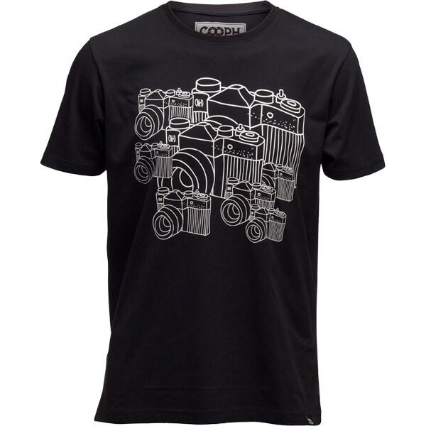 T-Shirt MULTIPLE OMD XXL [Tシャツ]
