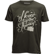T-Shirt NEVER STOP M [Tシャツ]
