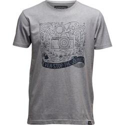 T-Shirt THE JOURNEY L [Tシャツ]