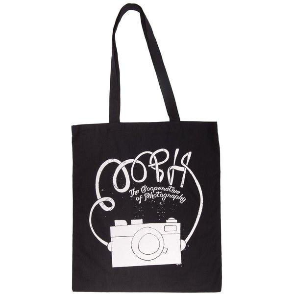 Canvas Bag STRAP [キャンバストートバッグ]