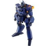 HI-METAL R ブラッカリィ [戦闘メカ ザブングル 全高約185mm 塗装済可動フィギュア]