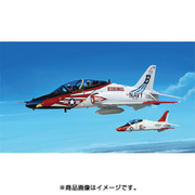 WOLWP14805 [T-45C ゴスホーク アメリカ海軍練習機 プレミアムエディション 1/48 エアクラフトシリーズ]