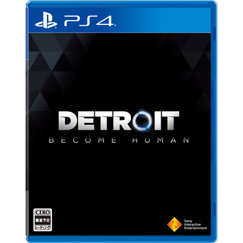 Detroit:Become Human Premium Edition [PS4ソフト]