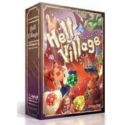 ヘルヴィレッジ [ボードゲーム]