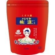 パパヤ桃源S ジャスミンの香り 210g [入浴剤]