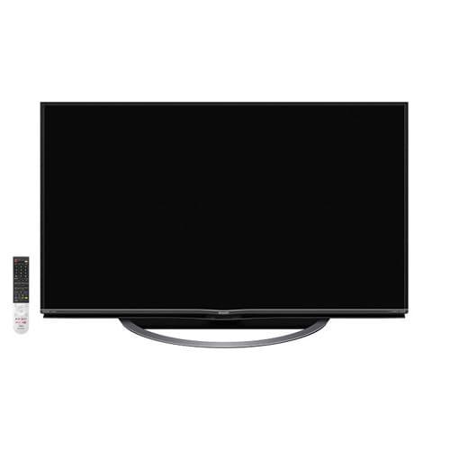 4T-C50AJ1 [AQUOS 4K(アクオス) 50V型 地上・BS・CSデジタルハイビジョン液晶テレビ 4K対応 COCORO VISION搭載]