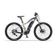 PB27AXCM8J [電動アシスト自転車 2018 YPJ-XC(M) 27インチ 13.3Ah 36V マットピュアシルバー]