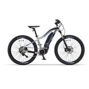 PB27AXCS8J [電動アシスト自転車 2018 YPJ-XC(S) 27インチ 13.3Ah 36V マットピュアシルバー]