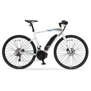 PW70AECL8J [電動アシスト自転車 2018 YPJ-EC(L) 700C 13.3Ah 36V ピュアホワイト]