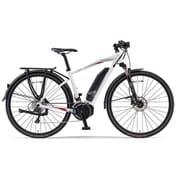 PW70ATCM8J [電動アシスト自転車 2018 YPJ-TC(M) 700C 13.3Ah 36V ピュアパールホワイト]