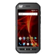 S41 SMARTPHONE CAT [SIMフリースマートフォン 防塵・防水対応]