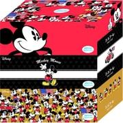 ディズニーライトローション 3P ミッキーマウス 90周年 [ボックスティッシュ]